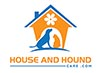 House and Hound Care Logo