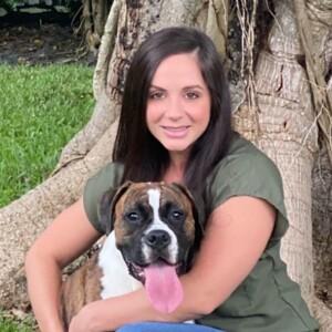 Boca Raton Dog Walker
