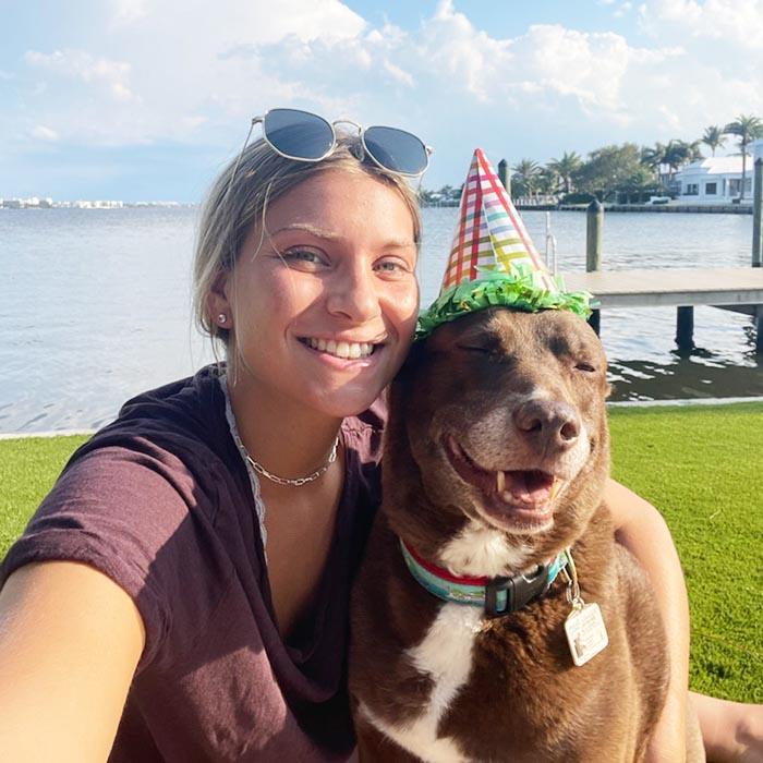dog walker West Palm Beach FL