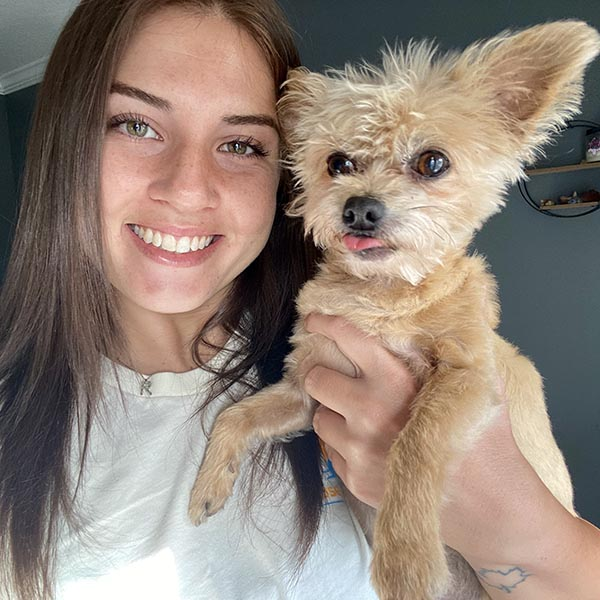 Wellington FL Dog Walker