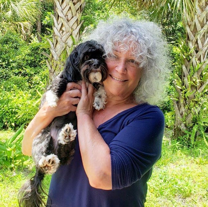 West Palm Beach Dog Walker